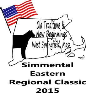 2015 Eastern Regional Logo